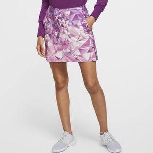 "Nike Dri-Fit UV Victory Women's 17"" Golf Skirt"